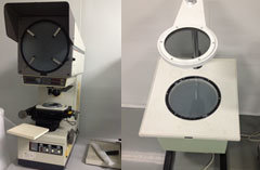 石英管检测仪器