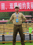李教练(中级必威体育手机版本培训师)