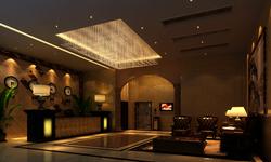 潍坊中央空调宾馆酒店中央空调解决方案