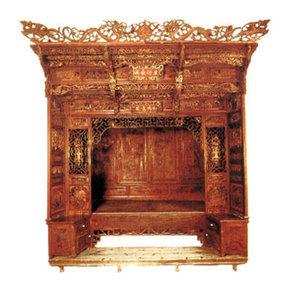 西安仿古家具