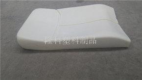 礼堂椅高回弹定型海绵