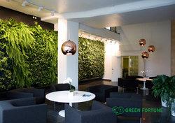 立体绿化的前景