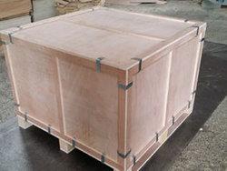 濰坊木制包裝箱