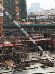 中国华西集团南充明宇广场项目