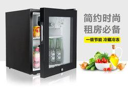 广州绿零非标定制厨房冷柜