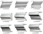 柳州欧式构件厂家介绍grc装饰线条施工要点
