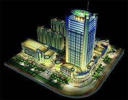 关于城市亮化工程的展望