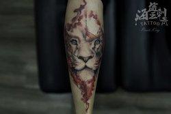 最好的去纹身办法既然是激光洗纹身,那么到底疼不疼?