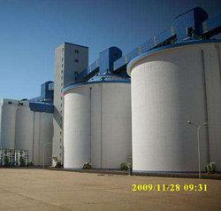 粮油储备工程