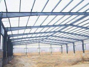 贵阳钢结构厂家