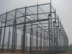 贵州钢结构(工程案例)