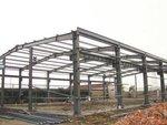 贵阳钢结构厂家(工程案例)
