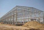贵阳钢结构公司(工程案例)