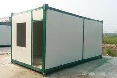眉山活动板房的建设需要用到哪些材料