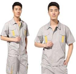 工廠工作服系列有哪些