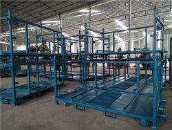 工位器具对企业生产的影响