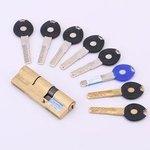洛阳开锁公司:修锁修配钥匙的基本技术
