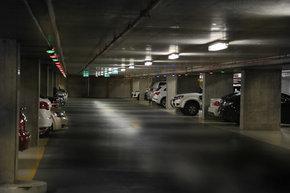 厦门停车系统