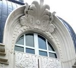 柳州欧式构件——欧式构件材料特点以及吸水防潮作用