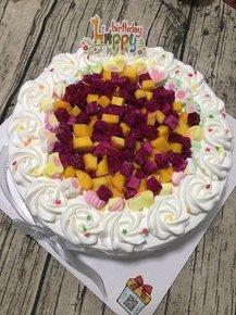 廊坊生日蛋糕培训