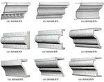 柳州GRC线条——GRC装饰线条构件的两种常用安装方法
