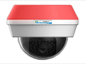 视频车位检测器