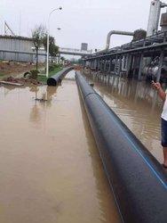 日照城建建筑工程有限公司城市供水改造項目