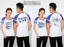 柳州定制文化衫有哪些優勢