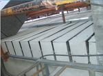 西安红旗厂文化活动中心采用西安垣通披叠板