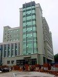 西京医院采用多丽压力埃特板做吊顶