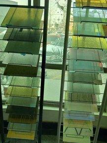 貴陽夾絲玻璃加工