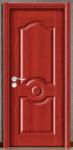 生态烤漆门系列