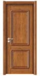高档实木扣线门系列