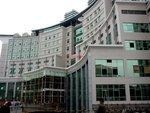 长安大学大学生活动中心