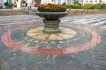 广场花岗岩装饰案例