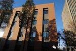 中国建筑科学研究院环能院办公楼