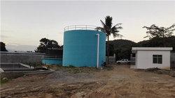 三亞合豐農業開發基地豬場污水循環利用工程