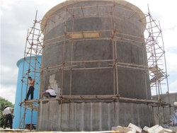 五指山番陽橡膠廠污水處理工程