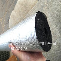 海口橡塑管是什么材料呢?