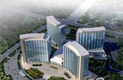 商业项目-都市之门