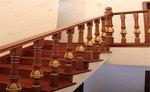 整体家装楼梯