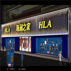 柳州廣告設計公司——發光字的保養