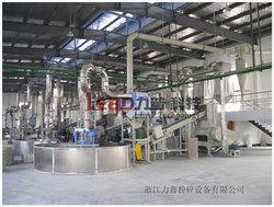 精制棉生产线