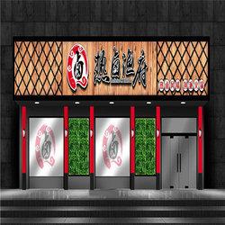 柳州廣告設計公司——門店裝修設計的幾條忠告