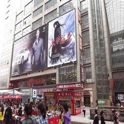 柳州廣告設計公司——戶外廣告牌如何才能不被拆