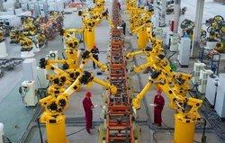 碼垛機器人未來將如何發展