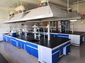 實驗室家具